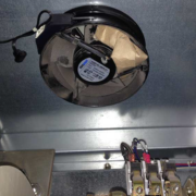 Photo of the Month - Irresponsible Inverter Repair