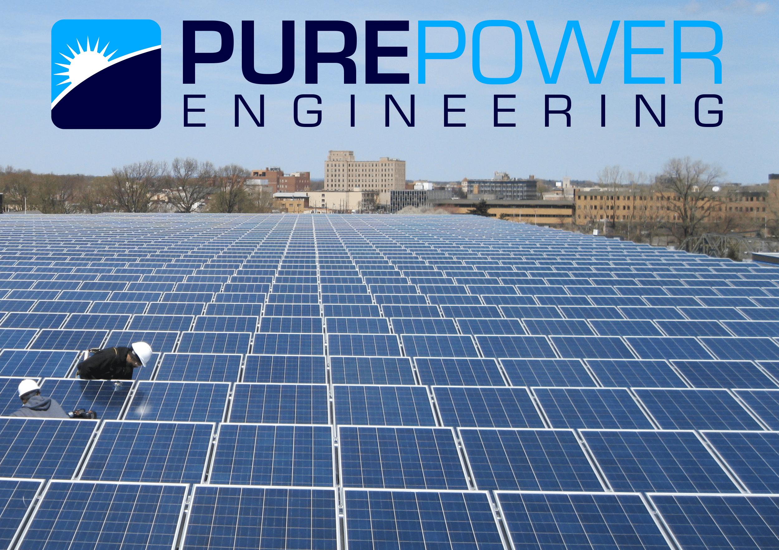 Pure Power & PV Pros Team Up on O&M